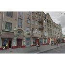 Продажа квартиры на улице Старая Басманная площадью 200 кв.м.