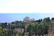 Участок 10 соток в Гурзуфе с панорамным видом на море! - Фото 3