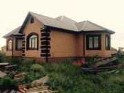 Коттедж в Дубовое,4 спальни, рядом остановка - Фото 2