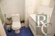 Продам шикарную квартиру-студию в новом жилом доме на Пожарова, Купить квартиру в Севастополе по недорогой цене, ID объекта - 324974491 - Фото 11