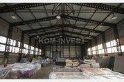 Производственно складской комплекс в Золитуде в Риге - Фото 5
