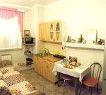 1-комнатная, нестандартной планировки