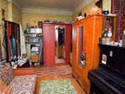 Владимир, Стрелецкий в/г, д.1, комната на продажу, Купить комнату в квартире Владимира недорого, ID объекта - 700946672 - Фото 18