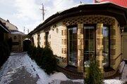 Дома, дачи, коттеджи, , ул. Каспийская, д.1 к.а - Фото 5