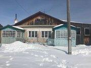 Продажа дома, Нязепетровский район - Фото 1