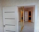 2-х комнатная квартира в новом доме.Евро-ремонт. Мебель. - Фото 5