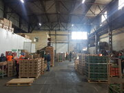 Коммерческая недвижимость, ул. Хлебозаводская, д.7 к.А - Фото 4
