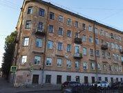 Продажа квартиры, м. Сенная площадь, Ул. Витебская