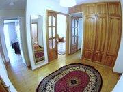 Сдается 3кв на Ясной 22б, Аренда квартир в Екатеринбурге, ID объекта - 319568229 - Фото 13