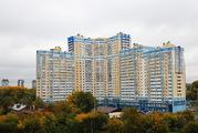 Военная 16 Новосибирск купить 3 комнатную - Фото 2