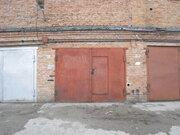 Продам капитальный гараж, ГСК Автоклуб. Шлюз, за жби. - Фото 1