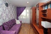 Продажа квартир ул. Транспортная, д.119 к2
