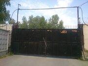 Аренда производственной базы 21628 м2, Аренда помещений свободного назначения в Сосновоборске, ID объекта - 900290271 - Фото 12