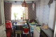 1 050 000 Руб., 3-комн квартира в бревенчатом доме г.Карабаново, Купить квартиру в Карабаново, ID объекта - 318183079 - Фото 17