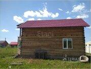 Дом в Новосибирская область, Куйбышевский район, пос. Заречный (115.0 . - Фото 2