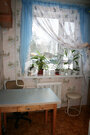 3-хкомнатная квартира п.Киевский, Купить квартиру в Киевском по недорогой цене, ID объекта - 317865869 - Фото 7