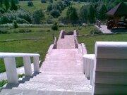 Продается благоустроенная усадьба в Тарусе на 6 га - Фото 3