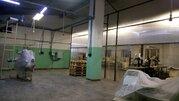 500 Руб., Помещение под пищевое производство, Аренда производственных помещений в Подольске, ID объекта - 900555374 - Фото 2