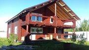 Продажа дома на берегу реки Юг. 250 кв.м