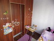 1к квартира по улице Малые ключи, д. 1, Купить квартиру в Липецке по недорогой цене, ID объекта - 319553066 - Фото 8