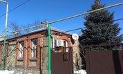 Продажа дома, Миллерово, Куйбышевский район, Депутатский переулок - Фото 1