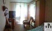 Продается 2-комнатная квартира, Купить квартиру в Калуге по недорогой цене, ID объекта - 321771017 - Фото 5
