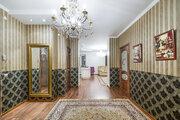 Роскошная меблированная 3-к.кв. 102 кв.м в кирпичном доме