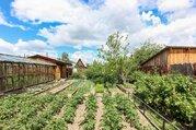 Продажа дома, Улан-Удэ, СНТ Черемушки - Фото 3