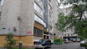 Продам трёхкомнатную квартиру, ул. Шеронова, 137