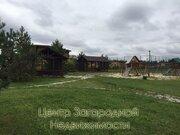 Участок, Симферопольское ш, Варшавское ш, Калужское ш, 70 км от МКАД, . - Фото 4