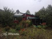 Продается дом, г. Электросталь, Продажа домов и коттеджей в Электростали, ID объекта - 504399378 - Фото 1