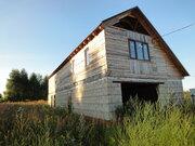 Земельный участок в п.Шувое Егорьевский район - Фото 1