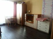 Двухкомнатная квартира в хорошем состоянии