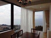 Продаётся шикарная квартира с панорамным видом на море, с ремонтом . - Фото 4