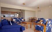 Дешевый трехкомнатный Апартамент в пригороде Пафоса, Купить квартиру Пафос, Кипр по недорогой цене, ID объекта - 319116998 - Фото 5