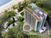 Шикарная квартира с видом на море (luxury apartment with sea views) - Фото 4