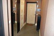Студия с евро ремонтом., Купить квартиру в Электростали по недорогой цене, ID объекта - 324687779 - Фото 4