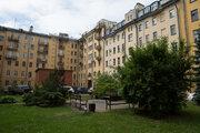 Продажа квартиры, м. Площадь Ленина, Ул. Выборгская - Фото 3