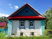 Продажа дома, Балтасинский район - Фото 1