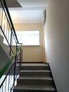 1-комнатная квартира в доме автономной сист.отопл., Купить квартиру от застройщика в Ярославле, ID объекта - 324823909 - Фото 7