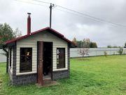 Зимний дом 150 кв.м с баней в 5 км от Мичуринского, пос. Бережок на . - Фото 4