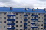 204 квартал, новый дом 3 ком с ин.отоплением - Фото 1