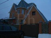 Дом 250 кв.м на 9 сотках земли, Щербинка, Варшавское шоссе, 8 км от . - Фото 3