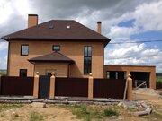 Продажа: дом 250 м2 на участке 15 сот, Продажа домов и коттеджей Барсуки, Ленинский район, ID объекта - 502466735 - Фото 5