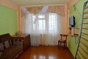 3-х комнатная квартира на Чкалова, Купить квартиру в Витебске по недорогой цене, ID объекта - 316873367 - Фото 3
