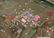 Предлагаю купить участок земли 6га. в промзоне Ерзовки, Промышленные земли в Волгограде, ID объекта - 201363285 - Фото 2