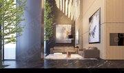 Продается квартира г.Москва, 5-й Донской проезд, Купить квартиру в новостройке от застройщика в Москве, ID объекта - 321296838 - Фото 1