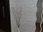 Квартира ул. Авиастроителей 11/1, Аренда квартир в Новосибирске, ID объекта - 317078101 - Фото 1
