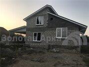 Продажа дома, Краснодар, Земляничная улица - Фото 1