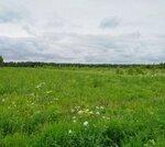 Участок земли 1 Га в селе Ивановское, Ступинский район, Семеновский со
